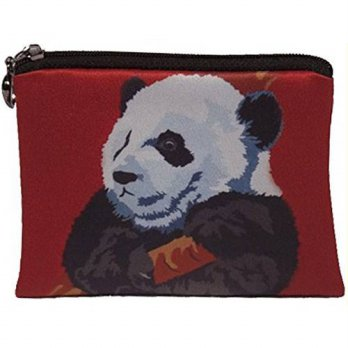 [macyskorea] Salvador Kitti Giant Panda Vegan Change Purse, Coin Purse - Panda Cub - From /12659992