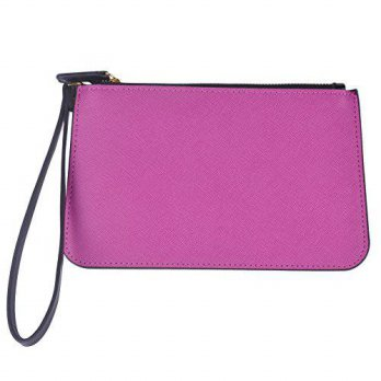 [macyskorea] ZMSnow Womens Wrist Bag Genuine Leather Clutch Cellphone Purse Wallet Bag(ZMS/12659706