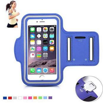 [holiczone] MaxMall 2/3/4 MaxMall Universal Sport Jogging Running Walking Armband Fit for /96804