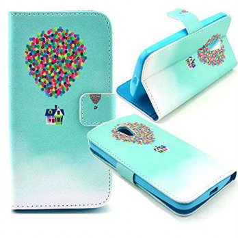 [holiczone] JennyShop Moto G (2nd Gen.) Case, Jenny Shop [Stand Feature] Premium PU Leathe/107469