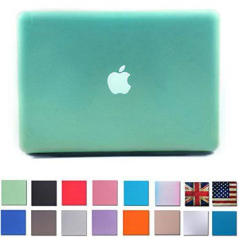 [holiczone] HDE MacBook Pro 13 (Non-Retina) Case Hard Shell Cover Rubberized Soft Touch fo/107500