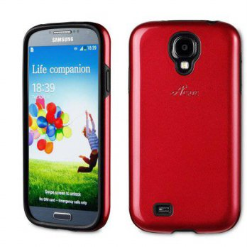 [holiczone] Acase ACS-01PCSLSGS4TRD-AS Supreme Pro Hybrid Case for Samsung Galaxy S4 - Ret/111497