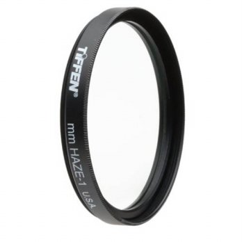 [holiczone] Tiffen 58mm Haze-1 Filter/111814