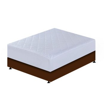 THE LUXE PROTECTOR MATTRESS COVER 180x200x40 / matras / pelindung kasur / pelindung matras