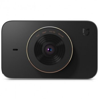 XIAOMI MiJia 1080P Car DVR Camera Wide Angle 3 inch Display
