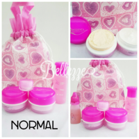 Qweena Skincare Original Tas Love Normal Series