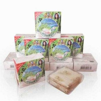 Sabun Beras Thailand 3in1 K Brother New Packing