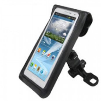 Digidock Waterproof Universal Smartphone Motorcycle Holder 3.5