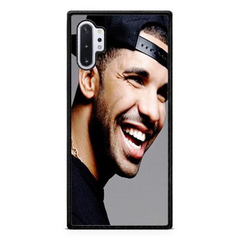 Drake X0471 Samsung Galaxy Note 10 Plus Case