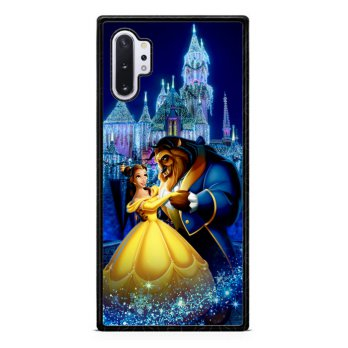 Beauty And The Beast L0404 Samsung Galaxy Note 10 Plus Case