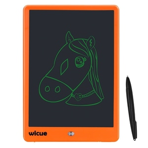 Papan Tulis LCD Draw Writing Pad Tablet 10 inch Electronic Board