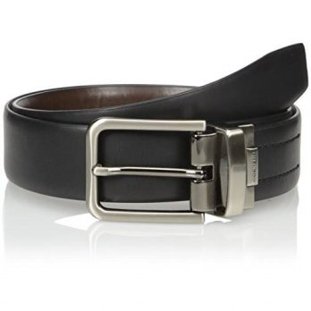 [macyskorea] Dockers Mens 1 3/8 Inch Black To Brown Reversible Belt, Black/Brown, 42/12646090