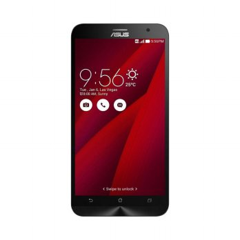 Asus Zenfone 2 ZE551ML Red Smartphone [32GB/ 4GB]