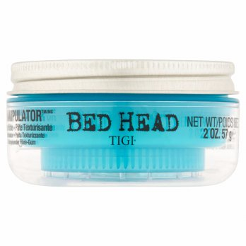 TIGI Bed Head MANIPULATOR Hair Fiber Forming Cream WAX POMADE - 57ml