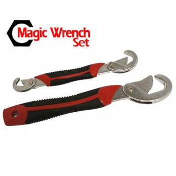 Multifunction Magic Wrench / Kunci Pas
