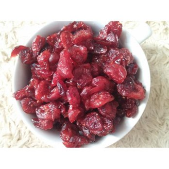 Dried Cranberry 500 gram  Cranbery kering  Cranberries  krenberry