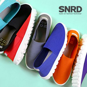 [SNRD] 124g Aqua Shoes Slipon Ultra Light Sneakers