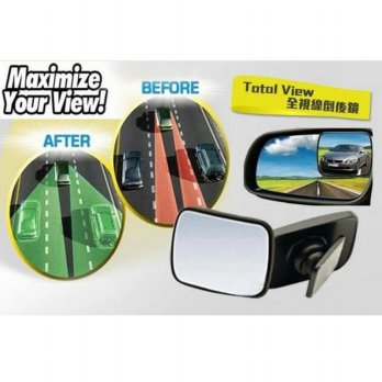 Car Blind Spot Mirror / Kaca Spion Mobil