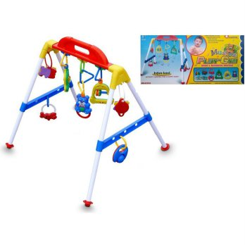 Musical Play Gym infan-land - playgym -Best Buy