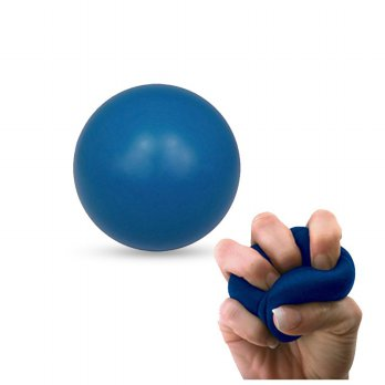 [ STRESS BALL ] Bola gemes / Squishy / Splash Toys / Stressball - Warna Polos | Bola anti stress