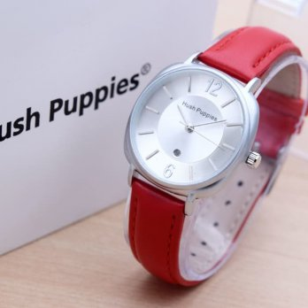 HUSH PUPPIES CLASSIC TANGGAL RED