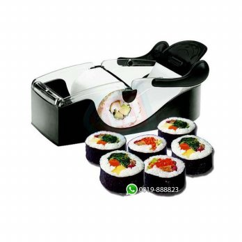Perfect Roll Sushi Maker As Seen On TV Make Sushi At Home