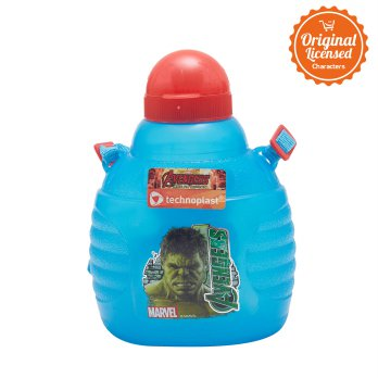 Avengers Hulk Bottle 600ML