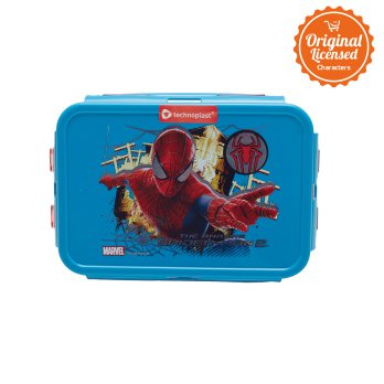 Spider-Man Food Keeper 750ML Style C