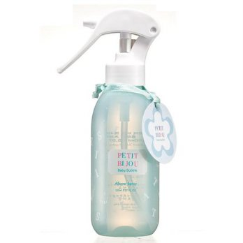 Etude Petit Bijou Baby Bubble All Over Spray