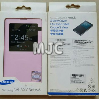FLIP cover Samsung Galaxy Note 3 Pink OriginaL Samsung Accessories