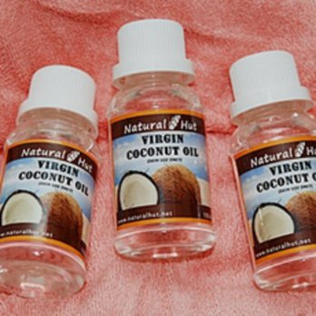 Pure Virgin Coconut Oil (VCO) Cosmetic Grade