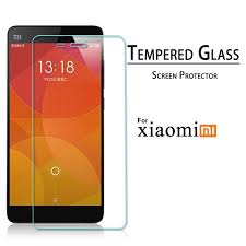 Anti Gores Kaca Tempered Glass Xiaomi Redmi Note 1 Note1 Clear Bening High Quality