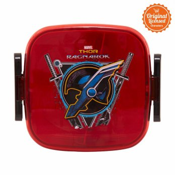 Thor Ragnarok Lunch Box 1020ML Style C