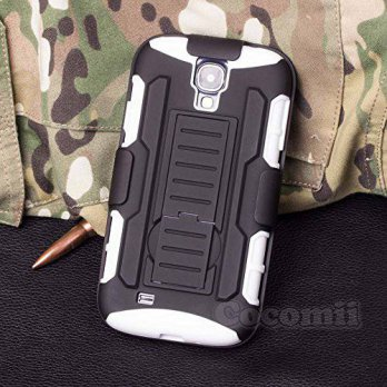 [holiczone] Galaxy S4 Active Case, Cocomii [HEAVY DUTY] Galaxy S4 Active Robot Case **NEW*/209165