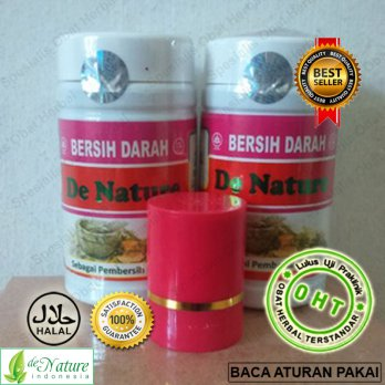 OBAT GATAL EKSIM HERBAL DE NATURE
