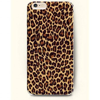 [holiczone] FDHDVS Sexy Leopard Pattern - Animal Print - Phone Cover for Apple iPhone 6 ( /90823