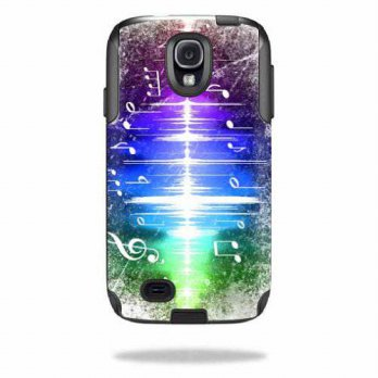 [holiczone] MightySkins Mightyskins Protective Vinyl Skin Decal Cover for OtterBox Commute/92476