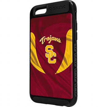 [holiczone] Skinit University of Southern California iPhone 6 Cargo Case - USC Jersey Carg/157273