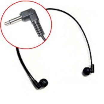[holiczone] EBS Medical Transcription Headset/116975