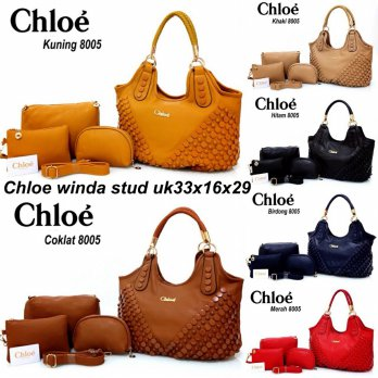 ENI CHLOE WINDA STUD 4in1 #8005