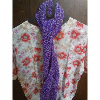 Scarf Rajut TH-001