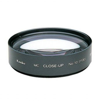 [holiczone] Kenko Close-Up Lens 58mm MC No.10 Multi-Coated/124646
