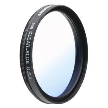 [holiczone] Tiffen 52mm Graduated Filter (Blue)/125950