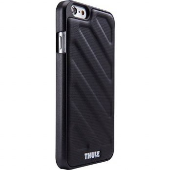 [holiczone] Thule 1.0 Gauntlet Case for iPhone 6, Black/134459