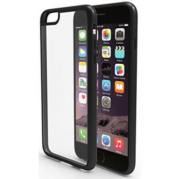 [holiczone] iPhone 6 Case : Stalion [Hybrid Bumper Series] Shockproof Impact Resistance (J/142981