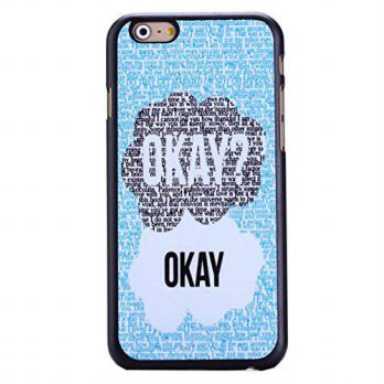 [holiczone] Evermarket EVERMARKET(TM) Style B Funny The Fault In Our Stars Quote Snap Hard/145122