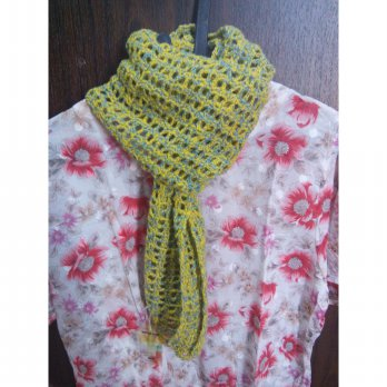 Scarf Rajut TH-011