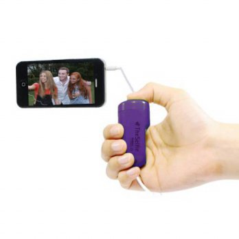 [holiczone] TheSelfie by GabbaGoods - Camera Remote Shutter Release for Apple iPhone, iPad/164907