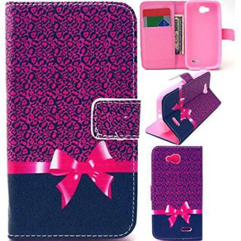 [holiczone] L90 Case, Optimus L90 Case, Gift_Source Brand [Stand Feature] Case Wallet [Wal/181120