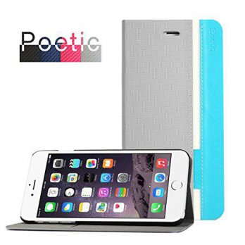 [holiczone] iPhone 6 / iPhone 6S Case - Poetic iPhone 6 / iPhone 6S Case [FlipBook Series]/182021